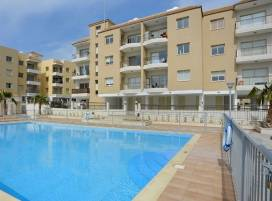 Cyprus property, Apartment for sale ID:5545