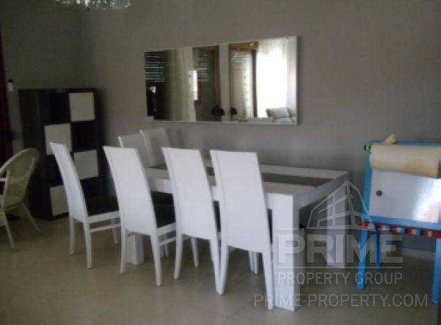 Cyprus property, Apartment for sale ID:5546
