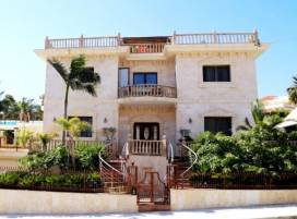Cyprus property, Villa for rent ID:5548