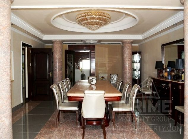 Cyprus property, Villa for sale ID:5548