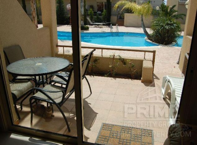 Cyprus property, Townhouse for sale ID:555
