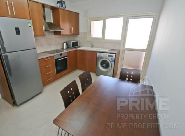 Buy Apartment 5550 in Limassol