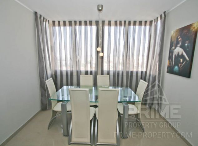 Apartment 5550 on sell in Limassol