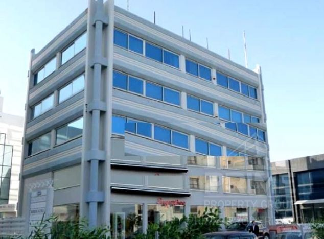 Cyprus property, Office for rent ID:5554