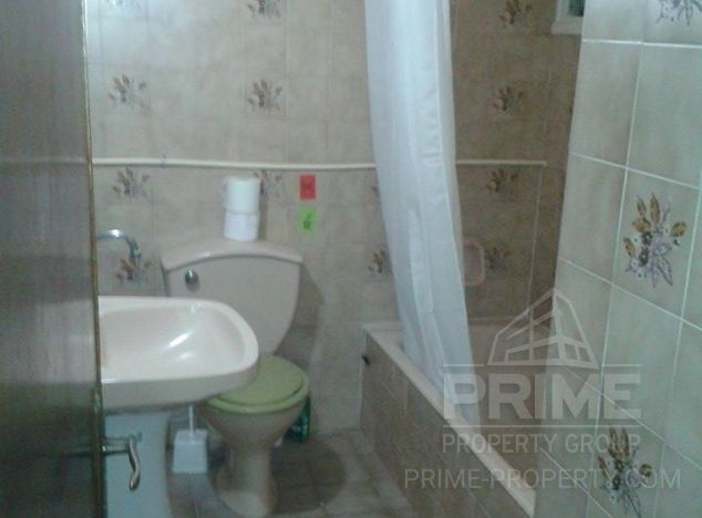 Cyprus property, Apartment for rent ID:5557