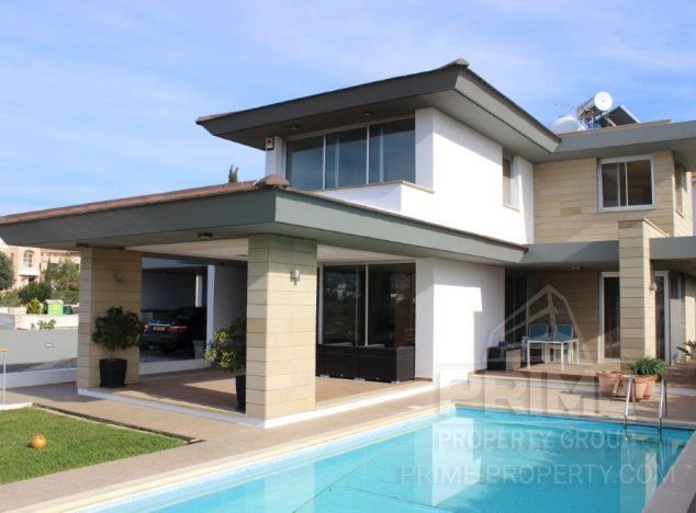 Cyprus property, Villa for sale ID:5558