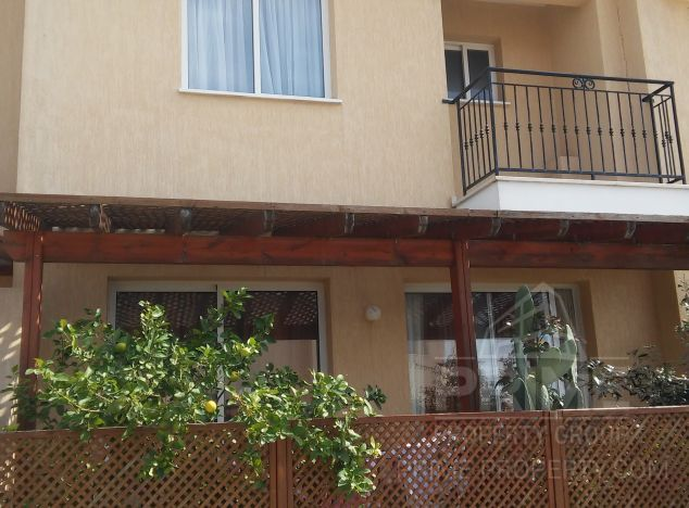 Cyprus property, Townhouse for sale ID:5559