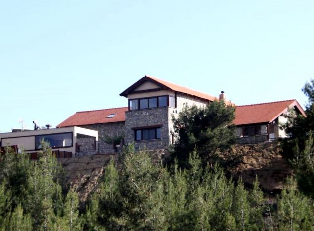 Buy Villa 5562 in Troodos