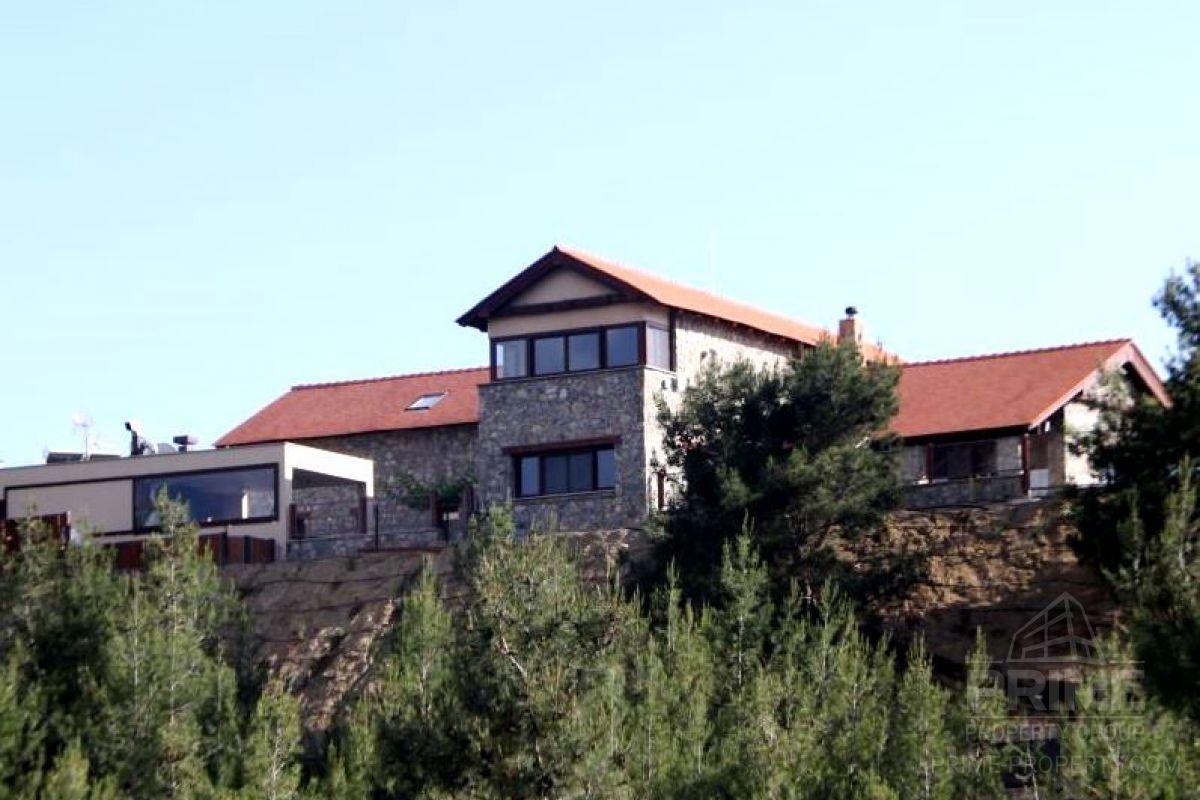 Предложение № 5562 - Troodos, Villa 900 м2