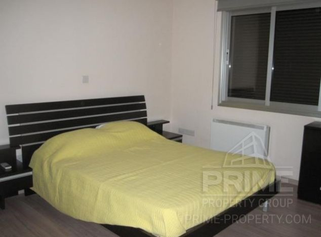 Cyprus property, Apartment for rent ID:5565