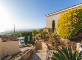 Cyprus property, Villa for sale ID:5566