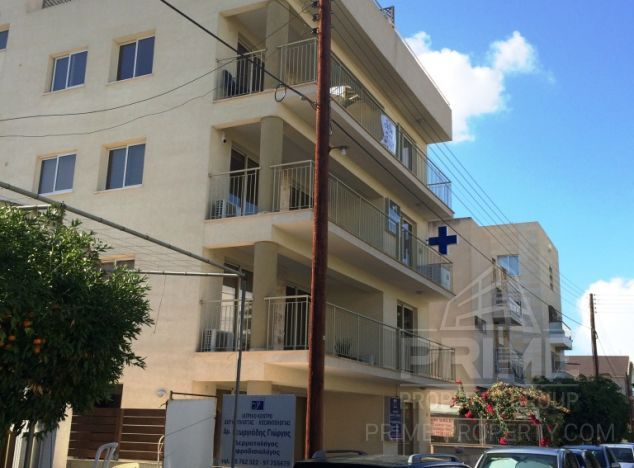 Cyprus property, Penthouse for sale ID:5567