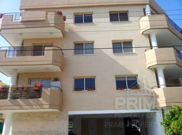 Cyprus property, Apartment for sale ID:5568