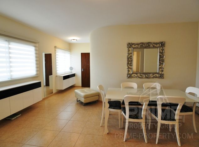 Cyprus property, Apartment for sale ID:5570