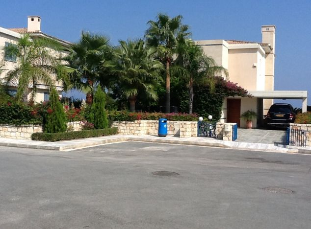 <br>Cyprus property, Villa for holiday rent ID:5573