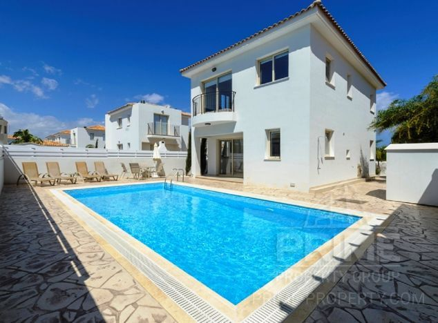 Cyprus property, Villa for holiday rent ID:5574