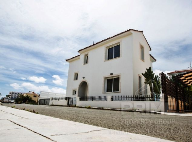 Cyprus property, Villa for holiday rent ID:5575