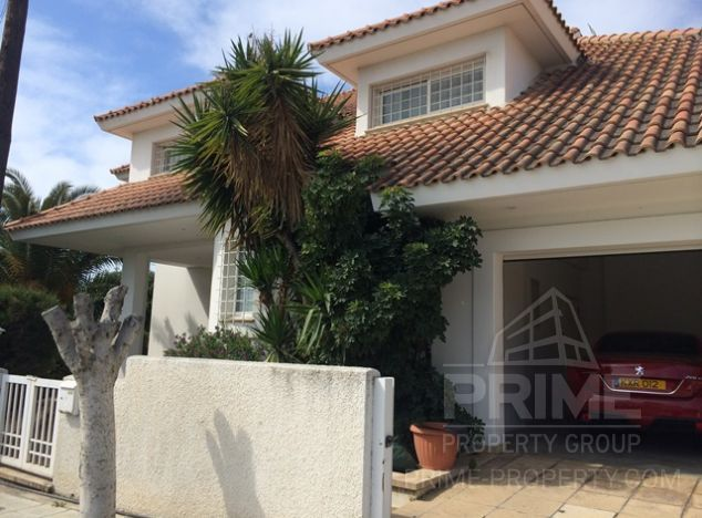 Cyprus property, Villa for sale ID:5577