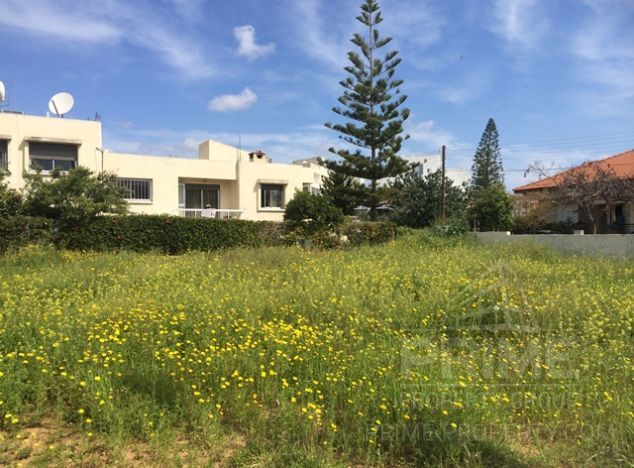Cyprus property, Land for sale ID:5579