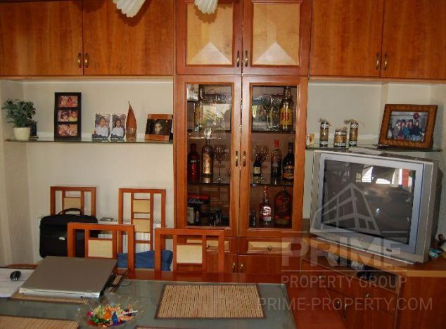 Cyprus property, Villa for sale ID:558