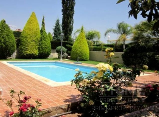 Cyprus property, Villa for rent ID:5581