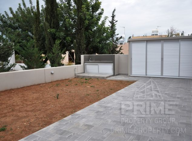 Cyprus property, Villa for sale ID:5582
