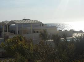 Cyprus property, Bungalow for holiday rent ID:5586