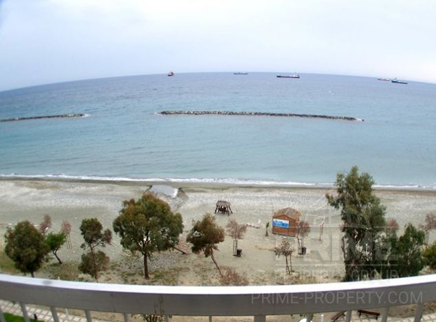 Cyprus property, Apartment for sale ID:5587