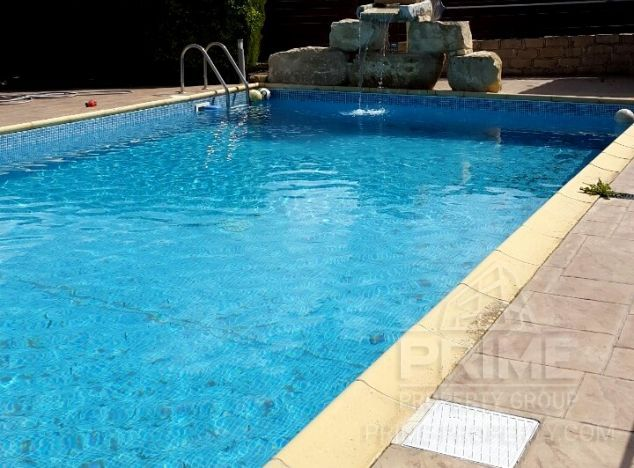 Cyprus property, Villa for sale ID:5588