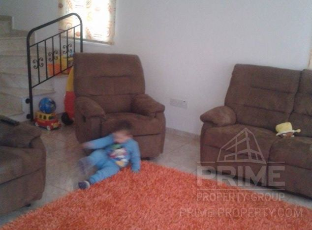 Cyprus property, Townhouse for sale ID:5590