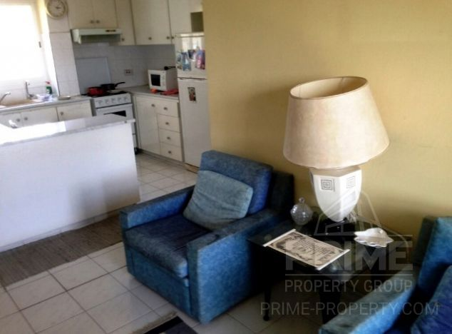 Cyprus property, Apartment for sale ID:5592