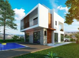 Cyprus property, Villa for sale ID:5593