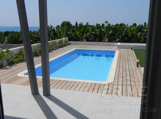 Cyprus property, Villa for sale ID:5599