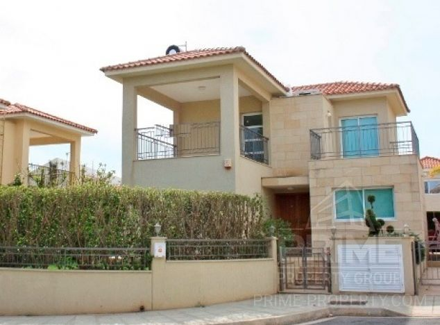 Cyprus property, Villa for sale ID:5603