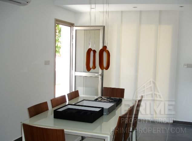 Cyprus property, Villa for sale ID:5604