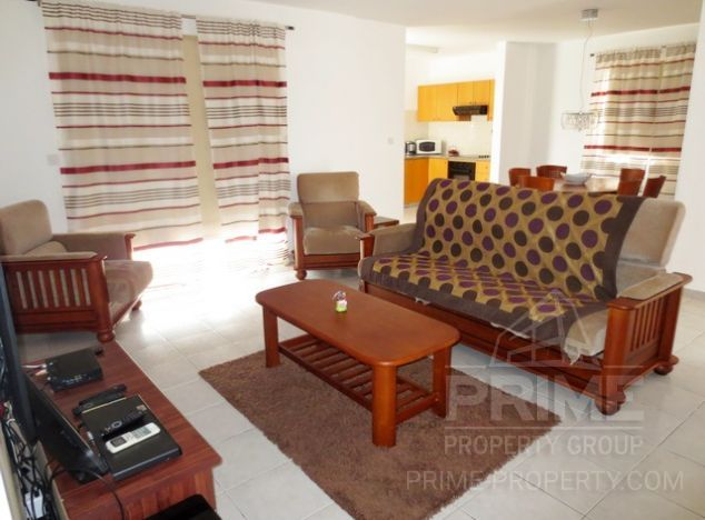Cyprus property, Apartment for sale ID:5606
