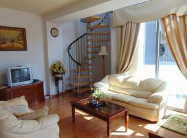 Cyprus property, Apartment for rent ID:5607