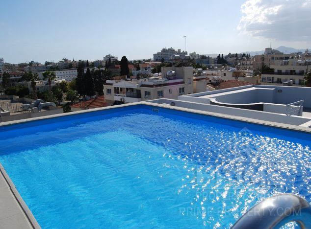 Cyprus property, Apartment for holiday rent ID:5607