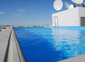 Cyprus property, Apartment for holiday rent ID:5608