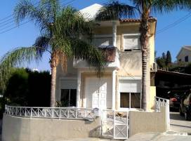 <br>Cyprus property, Villa for sale ID:5610