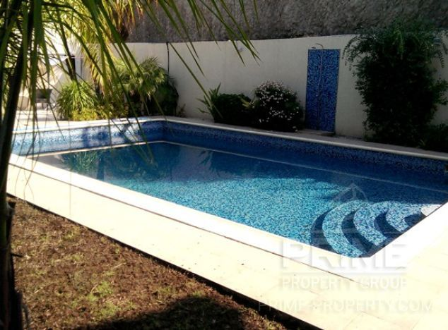 Cyprus property, Villa for rent ID:5610