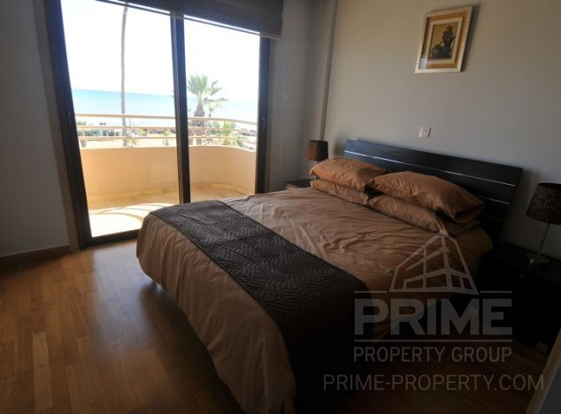 Cyprus property, Apartment for holiday rent ID:5611