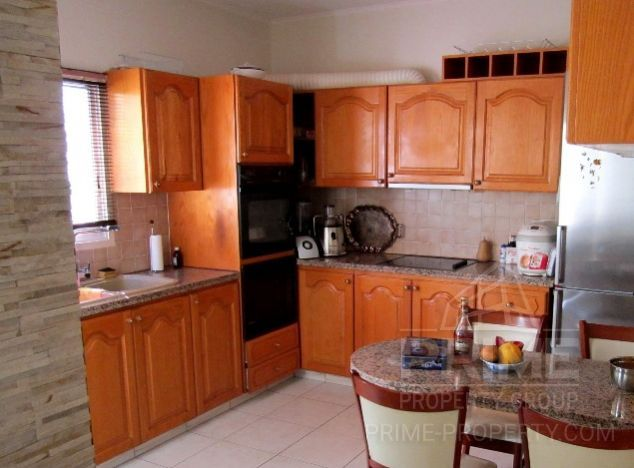 Cyprus property, Apartment for sale ID:5613