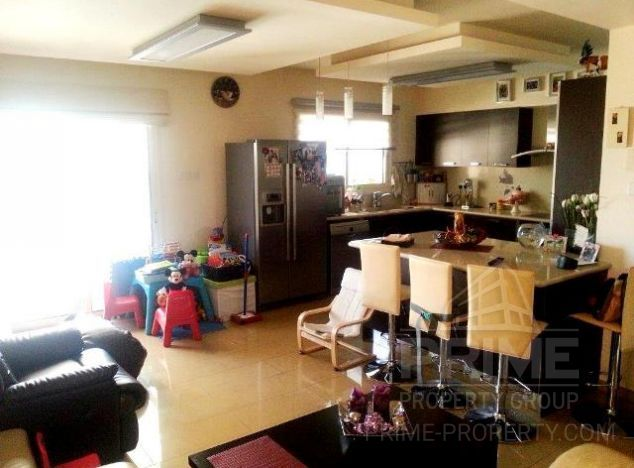 Cyprus property, Townhouse for sale ID:5614