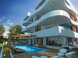Cyprus property, Apartment for sale ID:5618