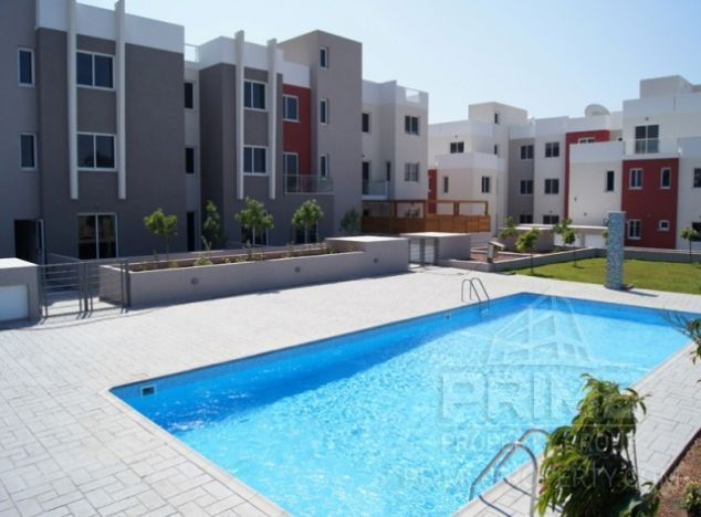 Cyprus property, Apartment for rent ID:5620