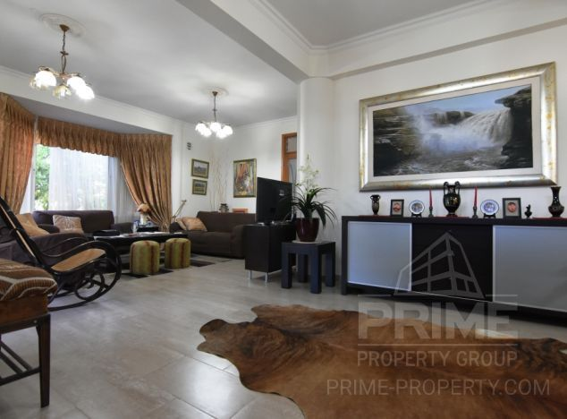 Cyprus property, Villa for sale ID:5621