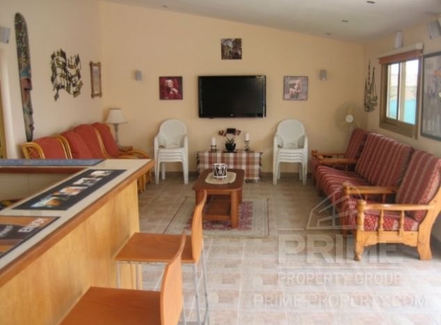 Cyprus property, Villa for sale ID:5624