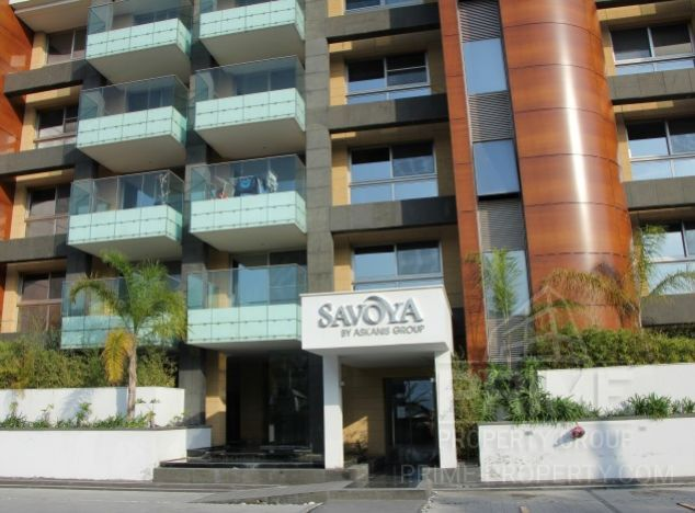 Cyprus property, Apartment for sale ID:5625