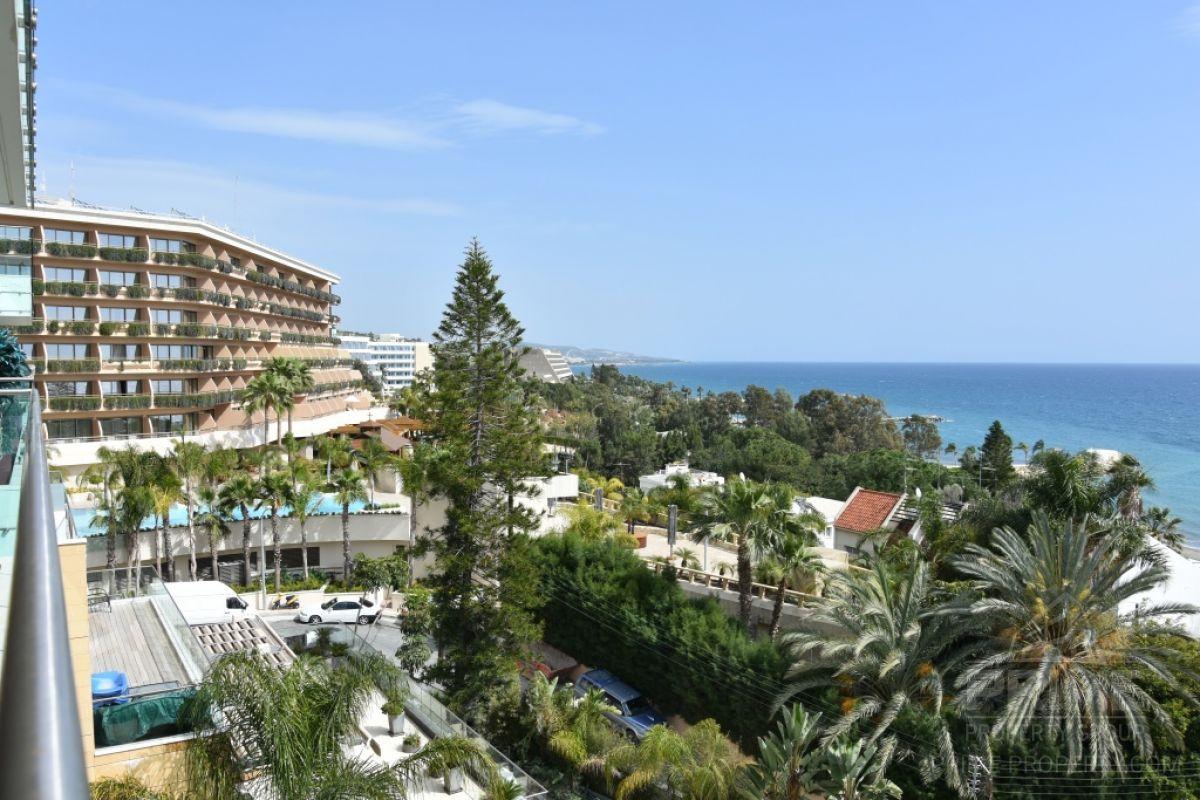 Предложение № 5625 - Limassol, Apartment 125 м2